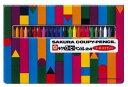 サクラクレパス クーピーペンシル24色 (ソフトケース入り) FY24R1 (2000)【RCP】