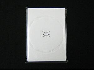 OPP袋 DVDスリムトールケース7mm 厚手タイプ 500枚 (100枚x5)
