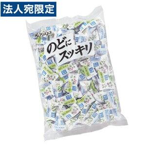 春日井 のどにスッキリ お徳用 1kg のどあめ のど飴 あめ ミント スイーツ お菓子 食品 飴 キャンディ