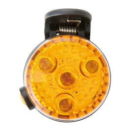2WAY LED安全ライトオレンジ【アスカ】SL02O