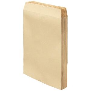 ワンタッチ封筒箱入角2 250枚 P285J-K2【スマートバリュー】【3箱以上の場合代金引換不可】