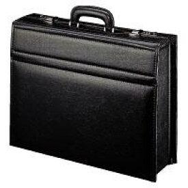 ビジネスバッグフライトケース 軽量 B4 黒W437D125H335 【コクヨKOKUYO】カハ-B4B23D