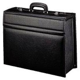 ビジネスバッグフライトケース 軽量 B4 黒W437D150H335 【コクヨKOKUYO】カハ-B4B24D