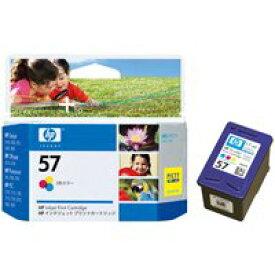 インクカートリッジHP57 C6657A カラー【HP】