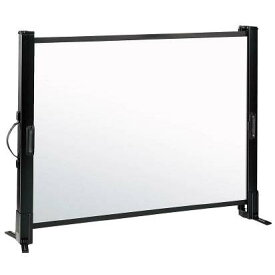 モバイルスクリーン テーブルトップ 40型スクリーン W925×H715×D240mm KM-KP-40【コクヨ KOKUYO】