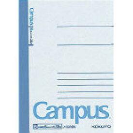 【ゆうパケット対応可】キャンパスノート(中横罫) B7 罫幅6mm 36枚 ノ-231BN【コクヨKOKUYO】
