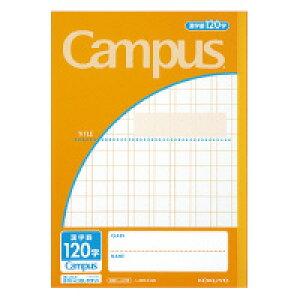 【ゆうパケット対応可】キャンパスノート(用途別) 6号(セミB5)漢字罫120字 30枚 ノ-30KA12N【コクヨKOKUYO】