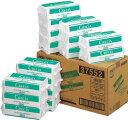 日本製紙クレシアEFハンドペーパータオル 業務用パック 200組(2枚重ね)×16パック37550 ※2箱以上のご注文はメーカー…
