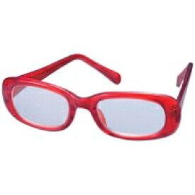 老眼鏡本体(単品)弱度 N888J-RD【ジョインテックス】