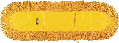 【テラモト】ホールモップスペア90 替糸(黄) 90cm CL-330-190-0