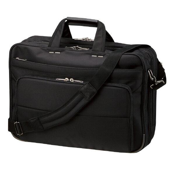 ビジネスバッグ(PRONARD K-style)手提げタイプ 出張用 Lサイズ 黒カハ-ACE206D【コクヨ KOKUYO】
