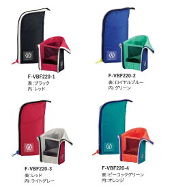 ツールペンケース<ネオクリッツ ハイル>全4色【コクヨ】F-VBF220-□