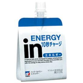 ウィダーインゼリーエネルギー 6袋1箱【森永製菓】※軽減税率対象商品