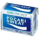 ポカリスエット10L用粉末 740g×10袋【大塚製薬】