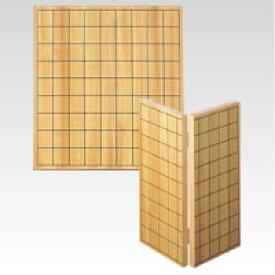 将棋盤(しょうぎばん)(折盤)【クラウン】CR-SY60