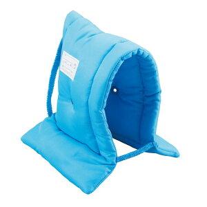防災ずきんMT【デビカ】143517・143518・143519 ブルー・ピンク・イエロー 3色からお選びください。