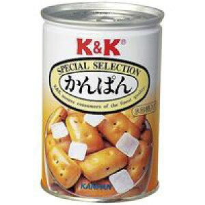 乾パン 4号缶 24個【国分】※軽減税率対象商品