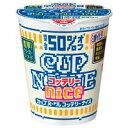 カップヌードル コッテリーナイスシーフード 12個 250419【日清食品】