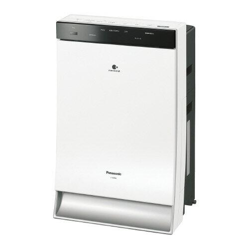 ナノイーX搭載加湿空気清浄機 40畳用 ホワイト W398×D309×H640F-VXP90-W【Panasonic】