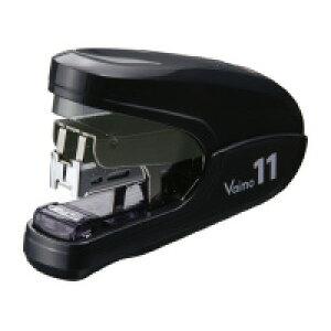 バイモ11フラット ブラック 11号針専用ホッチキス HD-11FLK/K【マックス】