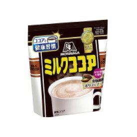 ミルクココア 袋 300g 543739【森永製菓】※軽減税率対象商品