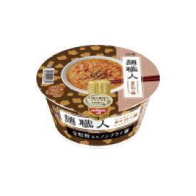 日清麺職人 坦々麺 12個 25660【日清食品】※軽減税率対象商品