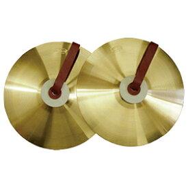 シンバル 直径20.3cm CM-8【ゼンオン】