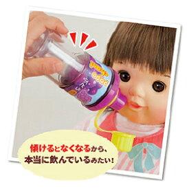 ぽぽちゃんのごくごくペットボトル ぶどう AI-806【ピープル】
