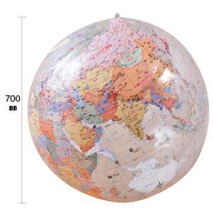 ビッグボール地球儀 ビッグボール【全教図】