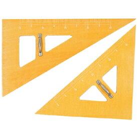 教師用三角定規 510761【新日本造形】