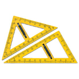大三角定規セット 108305【ナナミ】