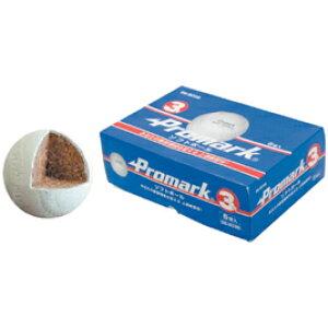 練習用ソフトボール(6球入)1号球 SB-8016【サクライ貿易】
