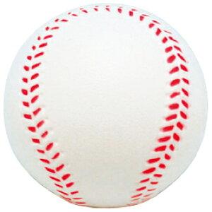 柔らかウレタン野球ボール 33130【池田工業社】