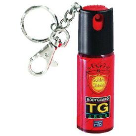 【ゆうパケット対応可】携帯用催涙ガススプレー 15006079【角利産業】