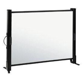テーブルトップ40型スクリーン 有効サイズW810×H610mm KM-KP-40【コクヨ】