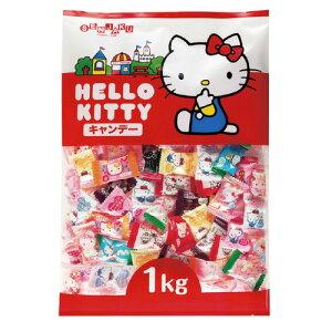 #ハローキティキャンディ 1kg 300679【扇雀飴本舗】※軽減税率対象商品
