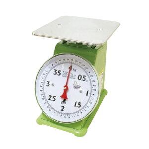 上皿自動秤 4kg くっきり見やすい目盛で読み取りやすい秤 70084【シンワ測定】