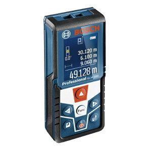 レーザー距離計 GLM500 〜50m、面積、体積、角度測定可能 GLM500【ボッシュ】
