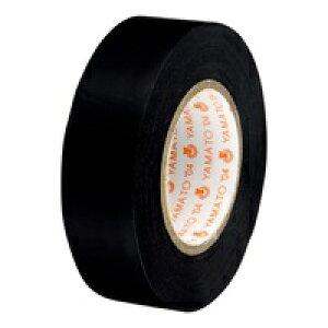 ビニールテープ NO200-19 19mm*10m 黒 10巻 【ヤマト】