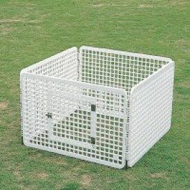(代引き不可)(同梱不可)三甲 サンコー ペットフェンス(ヨコタイプ) 805673-02 ホワイト