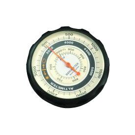 (同梱不可)No.610 気圧表示付高度計