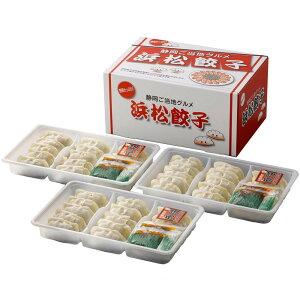 (代引き不可)(同梱不可)浜松餃子 HG-30 ギフト たれ付 プレゼント 中華 おつまみ お土産 冷凍 おかず ご当地グルメ