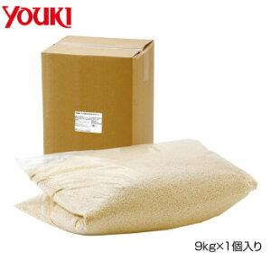(同梱不可)YOUKI ユウキ食品 化学調味料無添加のガラスープ 9kg×1個入り 212189