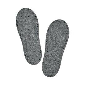 (同梱不可)ハマナカ 室内履き用 フェルト底 H204-630