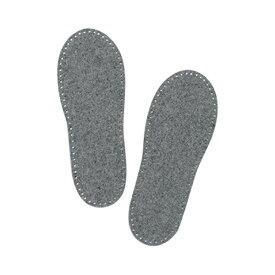(同梱不可)ハマナカ 室内履き用 フェルト底 H204-594