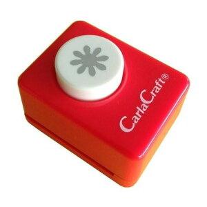 (同梱不可)Carla Craft(カーラクラフト) クラフトパンチ(小) デイジーS CP-1 4100725