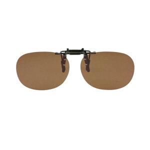 (同梱不可)冒険王(Boken-Oh) サングラス アルゴスオーバル(クリップオン&眼鏡対応型) PN-15B