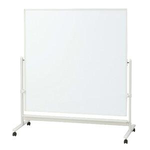 ホワイトボード 【PLUS】ホワイトボード(両面タイプ)E5シリーズ<W1312>OE-KR440 WH (学校、教育施設向け)【プラス】 10P03Sep16