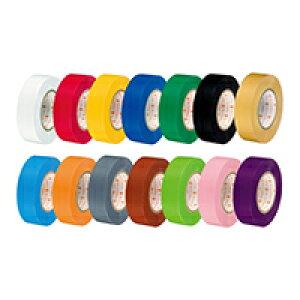 ビニールテープ NO200-19 19mm*10m 14色 10P03Sep16