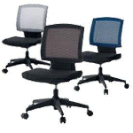 チェア 事務用チェア(肘なし) <ブラック・ブルー>JOINTEX (ジョインテックス) GX-70 364-230【送料無料】【smtb-TK】【YDKG-tk】【fsp2124】【fs2gm】【RCP】【fs3gm】 / オフィスチェア、ワークチェア、事務椅子 10P03Sep16